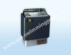 External Controlled Heater -2