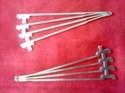 Flat Knitting Needles