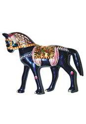 Meena Item Horse Sculpture