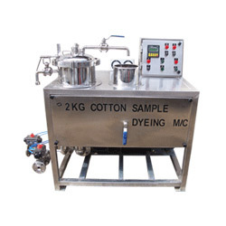 Sample Dyeing Machine