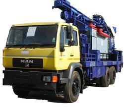 Water Well Drill Rig