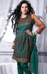 Cotton Salwar Kameez Suits