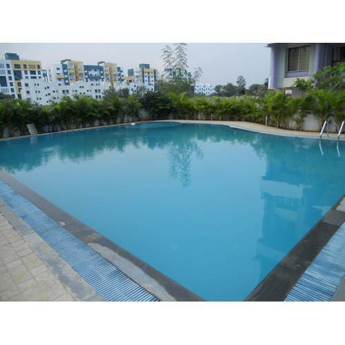Swimming Pool Installation Service : Swimming pool construction services