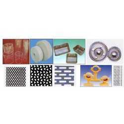 Machine Spare Parts
