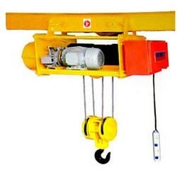 Power Chain Hoists
