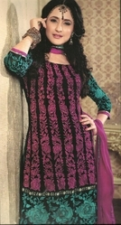 Modern Style Salwar Suits