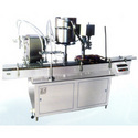 Automatic Bottle Filling And Capping Machine  (Monoblock)