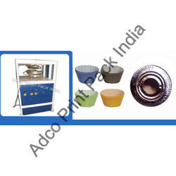 Paper Plate Making Machines  sc 1 st  Adco Print Pack India & Paper Plate Making Machine - Advanced Paper Plate Making Machine ...