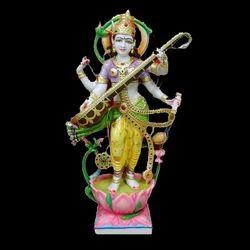 Masterpiece of Goddess Saraswati