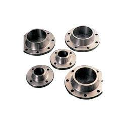 Alloy 20 Flanges