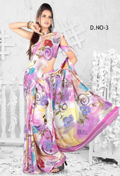 Exclusive Range Sarees