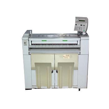 Jumbo Xerox Machines