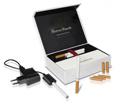 Electric Cigarette/ E Cigarette