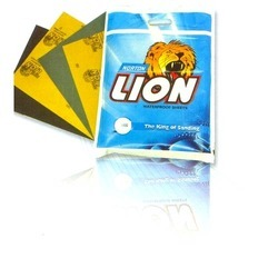Lion Waterproof Papers