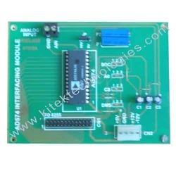 AD-574 Interfacing Module