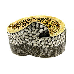 Diamond Bangle Jewelry