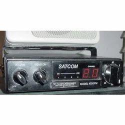 Satcom Marine Equipment