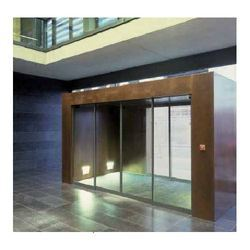 EC Drive LT Automatic Sliding Door