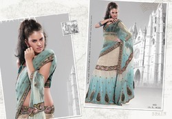 Indian Bollywood Sarees