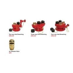Dry Riser Fittings