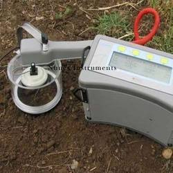 Intelligent Portable Soil Respiration System