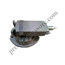 two way milling vice
