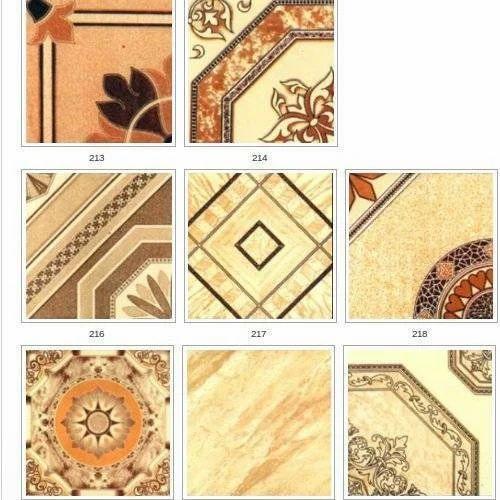 Decorative Ceramic Tile - Manufacturer from Morbi