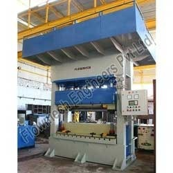Hydraulic Forming Press