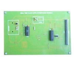 Real Time Clock (RTC - 6242) Module