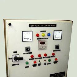 Heater Control Panels
