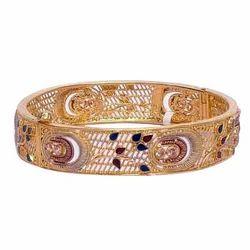 Marriage Designer Gold Kangan
