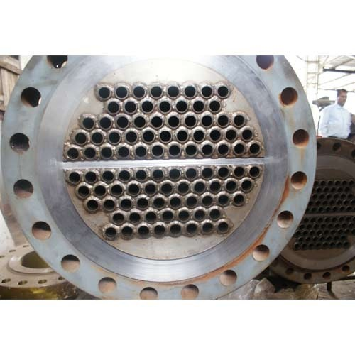 Water Air Heat Exchanger
