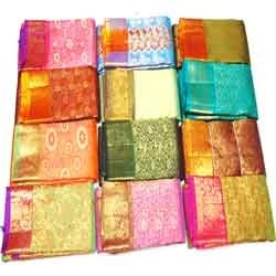 Latest Silk Sarees