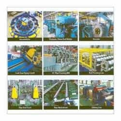 Equipment For ERW Tube/Pipe  Mill Plants