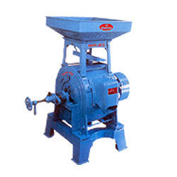 Marshal Milling Machine