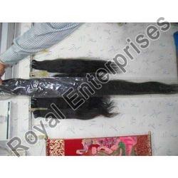 Double Drawn Virgin Remy Human Hair