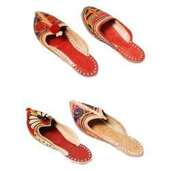 Ethnic Slippers
