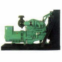 Diesel Generator Set 320 to 380 KVM