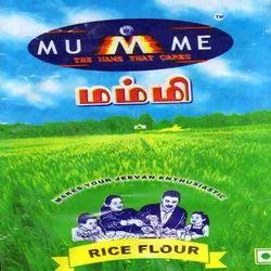 Rice+Flours