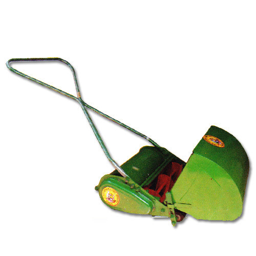 Roller Type Lawn Mower