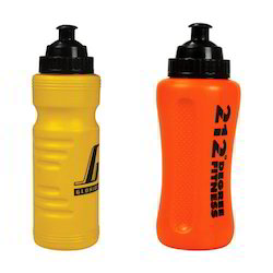 Sport Sipper Bottles