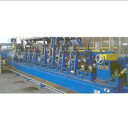 Steel Tube Pipe Mills