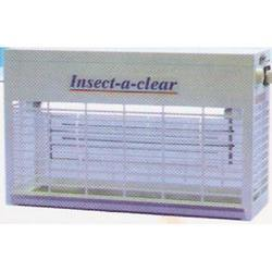 Insect Clearing Machines