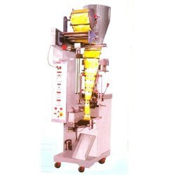 Industrial Form Fill And Seal Machine