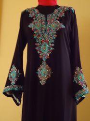 Casual Abaya