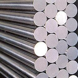 Inconel Plates and Round Bars