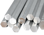 Stainless Steel Hexagonal Bar
