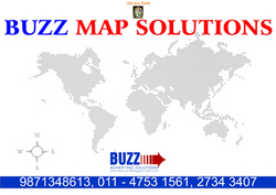 Buzz Map Solutions