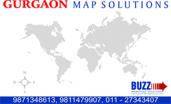 Map Solutions Book