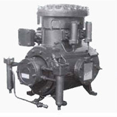 Heavy Duty Refrigeration Compressor